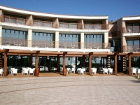 Resort Capo Vaticano